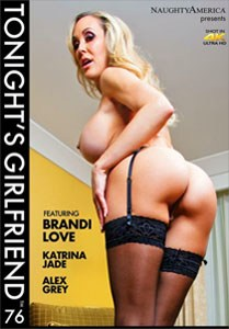 Tonight's Girlfriend #76 – Naughty America