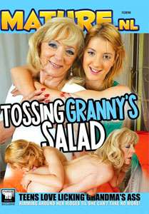 Tossing Granny's Salad – Mature NL