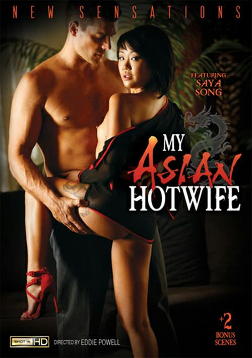 My Asian Hotwife – New Sansations