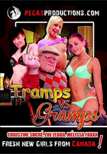 Tramps VS Gramps – Pegas Productions