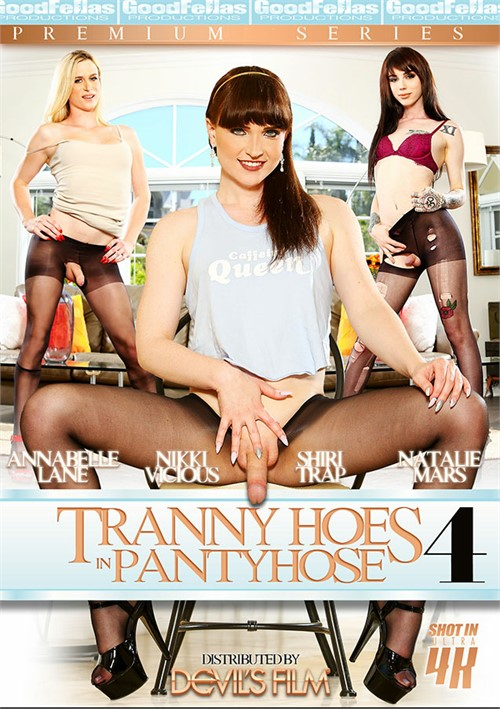 Tranny Hoes In Panty Hose #4 – Devil's Film