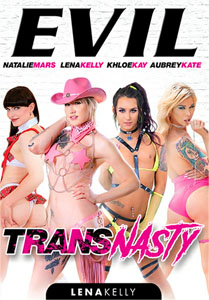 TransNasty – Evil Angel