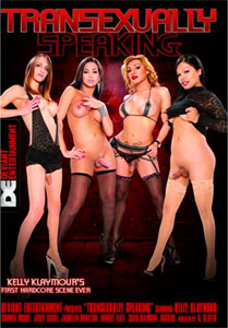 Transexually Speaking – Deviant Entertainment