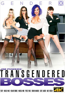 Transgendered Bosses – Gender X