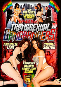 Transsexual Gang Bangers #19 – Devil's Film