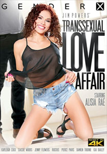 Transsexual Love Affair – Gender X