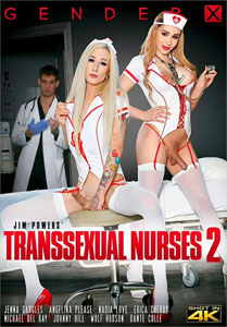 Transsexual Nurses #2 – Gender X
