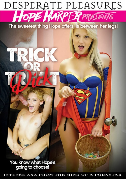 Trick Or Dick – Desperate Pleasures