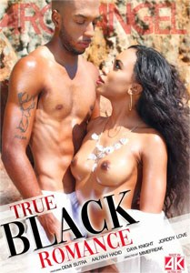 True Black Romance – ArchAngel
