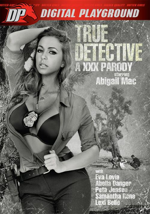 True Detective: A XXX Parody – Digital Playground