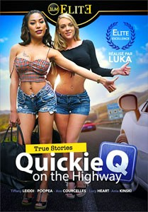 True Stories: Quickie On The Highway – J et M ELITE