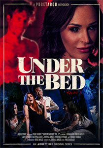 Under The Bed – Pure Taboo