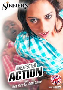 Unexpected Action – Sinners