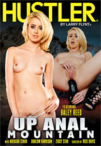 Up Anal Mountain – Hustler