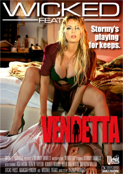 Vendetta – Wicked Pictures