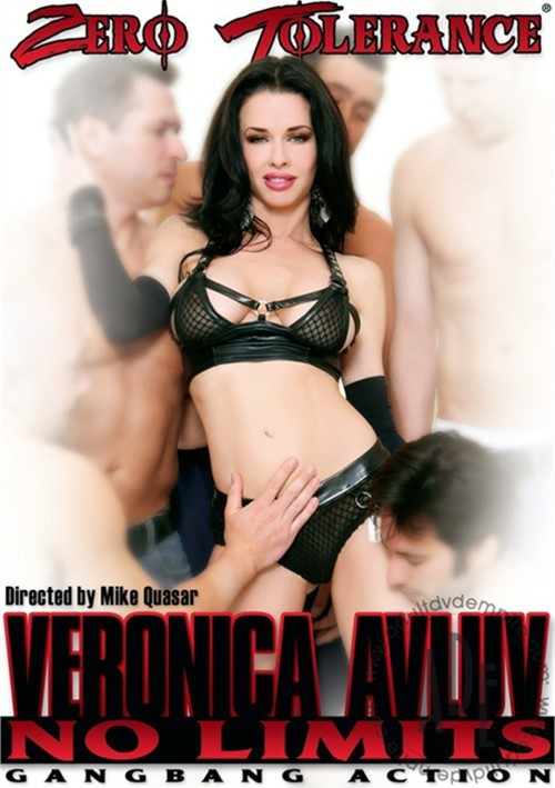 Veronica Avluv: No Limits – Zero Tolerance