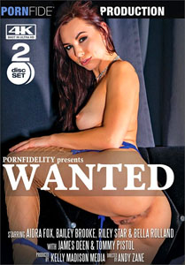 Wanted – Porn Fidelity