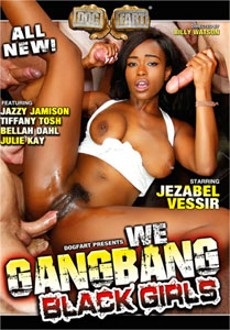 We Gangbang Black Girls – Blacks on Blondes