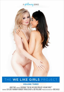 We Like Girls Project #3 – Girlsway