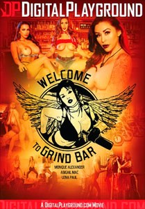 Welcome To Grind Bar – Digital Playground