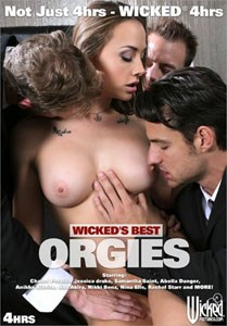Wicked's Best Orgies – Wicked Pictures