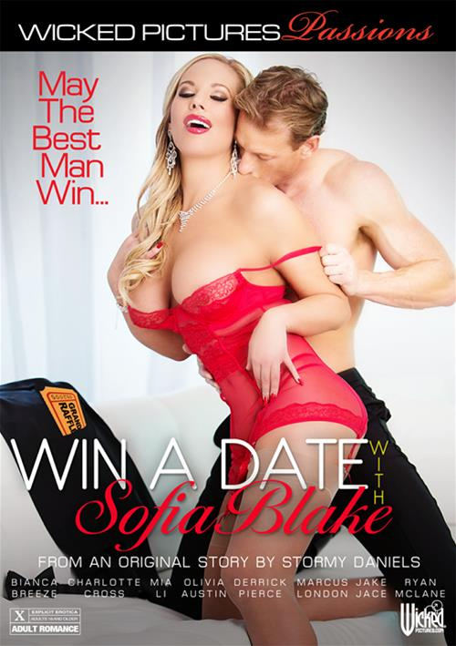 Win A Date With Sofia Blake – Wicked Pictures