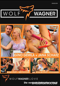Wolf Wagner Love #2 – Wolf Wagner