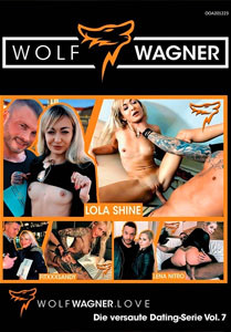 Wolf Wagner Love #7 – Wolf Wagner
