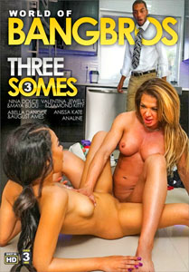 World Of BangBros: Threesomes #3 – BangBros