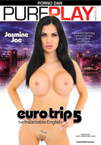 XXX Euro Trip #5: The Insatiable English – Immoral Productions