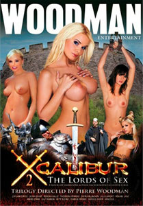 Xcalibur #2: The Lords Of Sex – Woodman