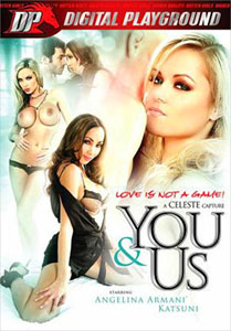 You & Us – Digital Playground