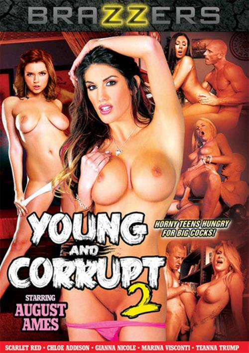 Young And Corrupt 2 – Brazzers