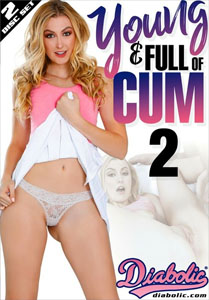 Young & Full Of Cum #2 – Diabolic Video