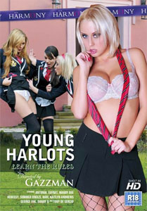 Young Harlots Learn The Rules – Harmony Films