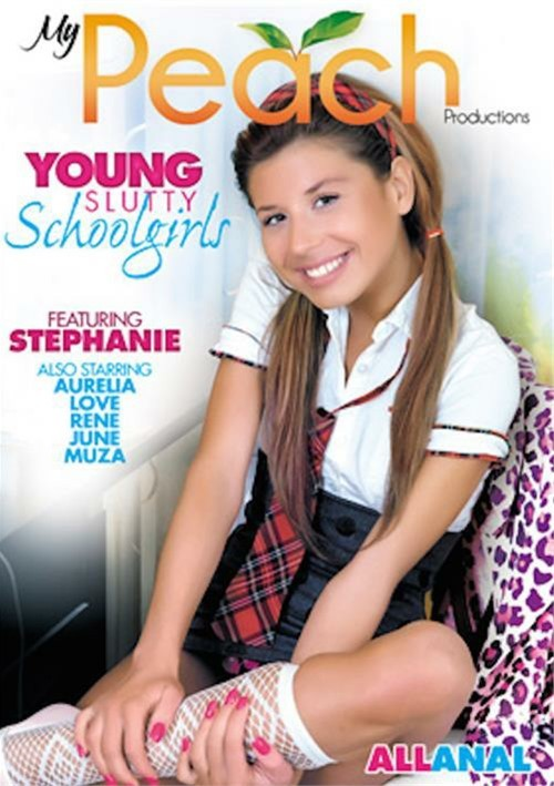 Young Slutty Schoolgirls – My Peach Productions