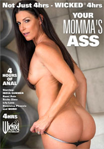 Your Momma's Ass – Wicked Pictures