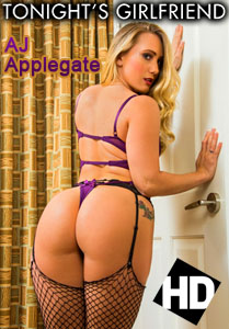 Beginner's Fuck (AJ Applegate) – Tonight's Girlfriend