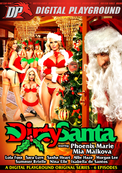 Dirty Santa – Digital Playground