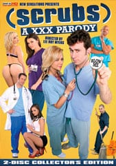 Scrubs: A XXX Parody – New Sensations