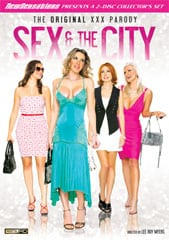 Sex & The City – New Sensations