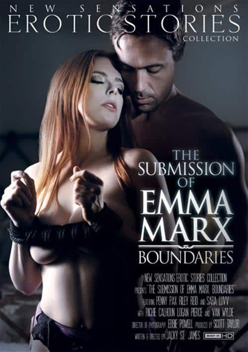 The Submission Of Emma Marx: Boundaries – New Sensations